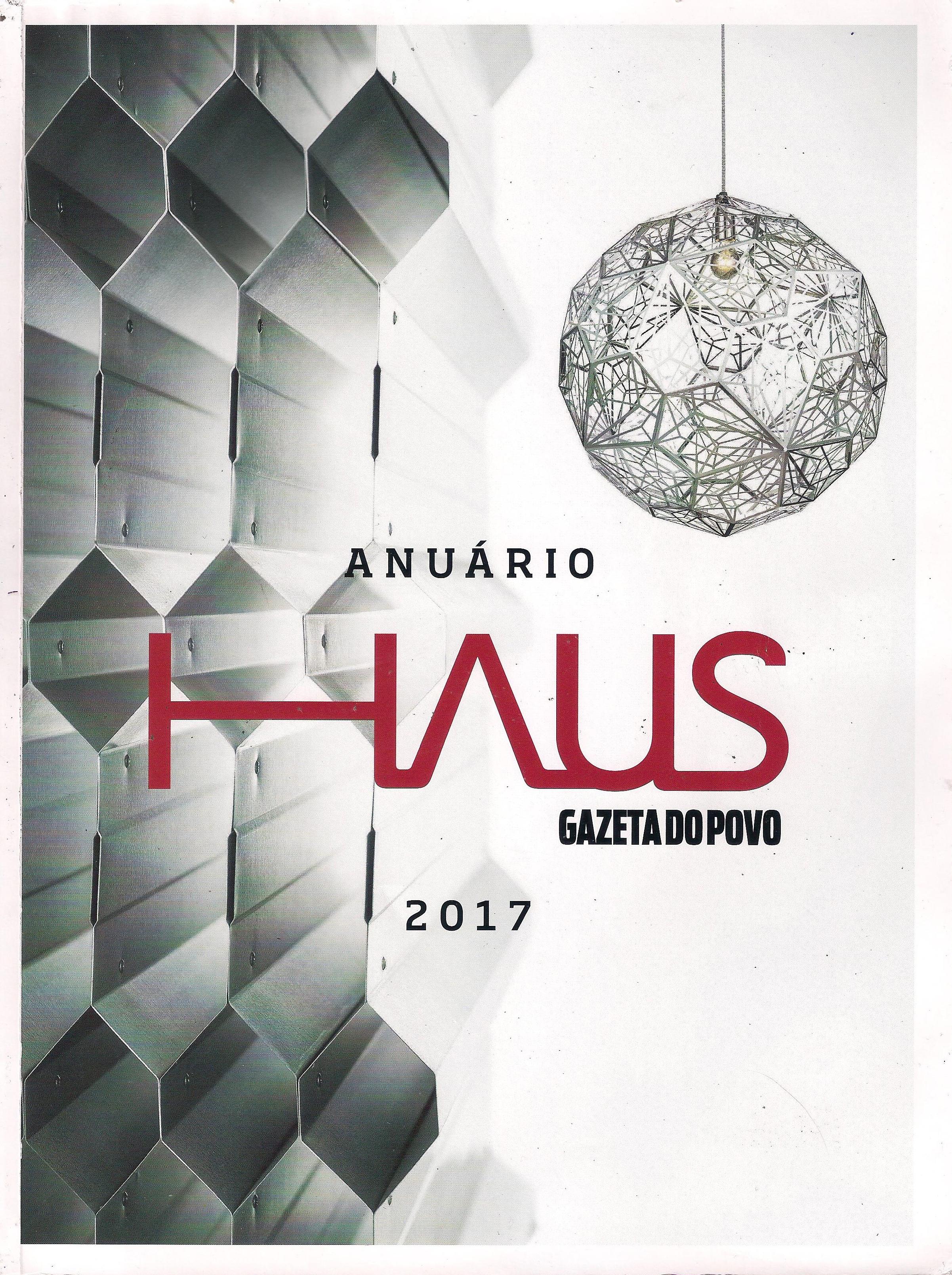 Anuário Haus 001