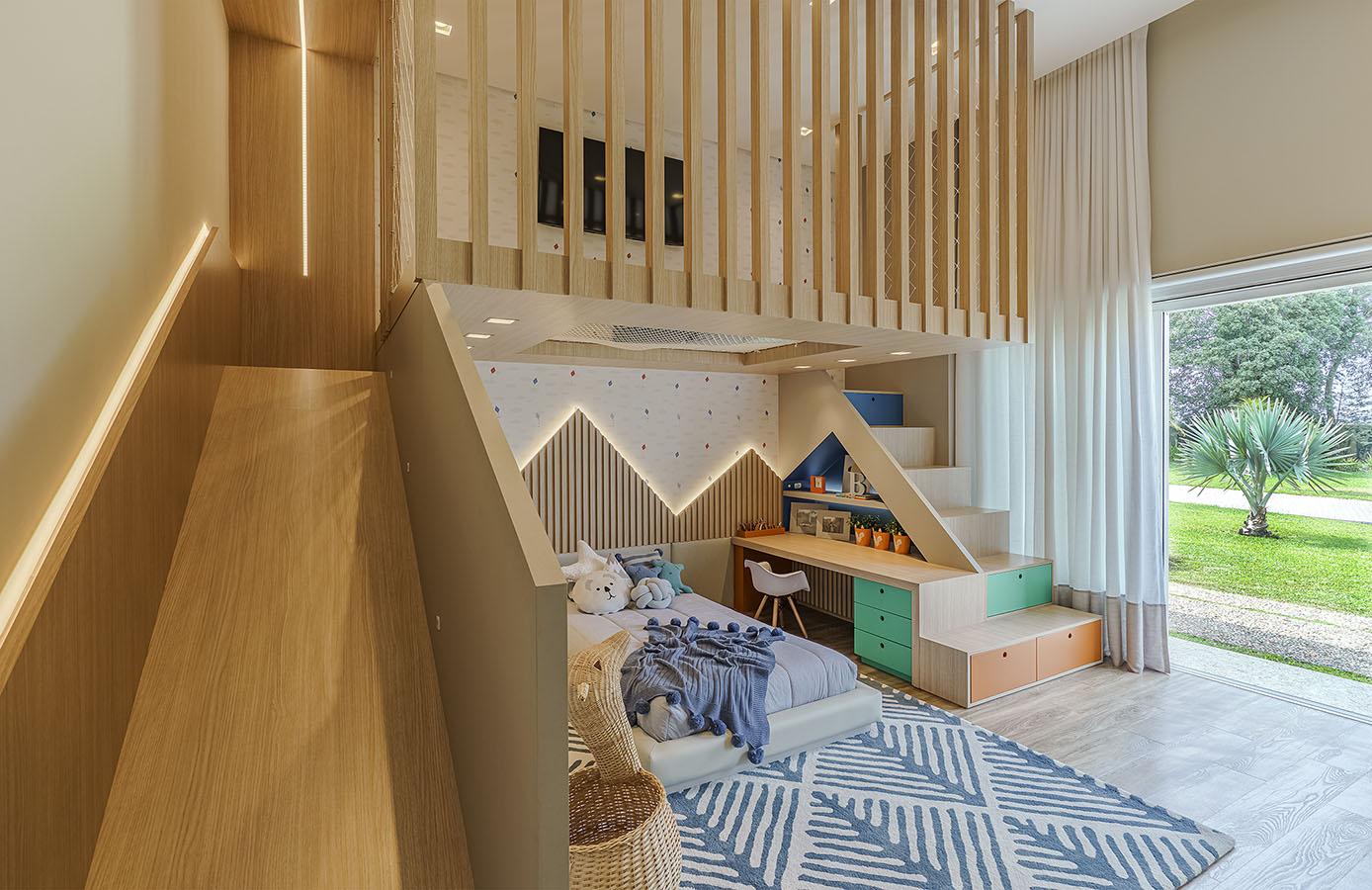 Arquiteto_Curitiba_Arquiteta_AlessandraGandolfi_Residência_LFP_Quarto_Infantil_1